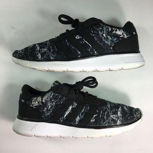 Adidas Neo Cloudfoam Womens Running Shoes